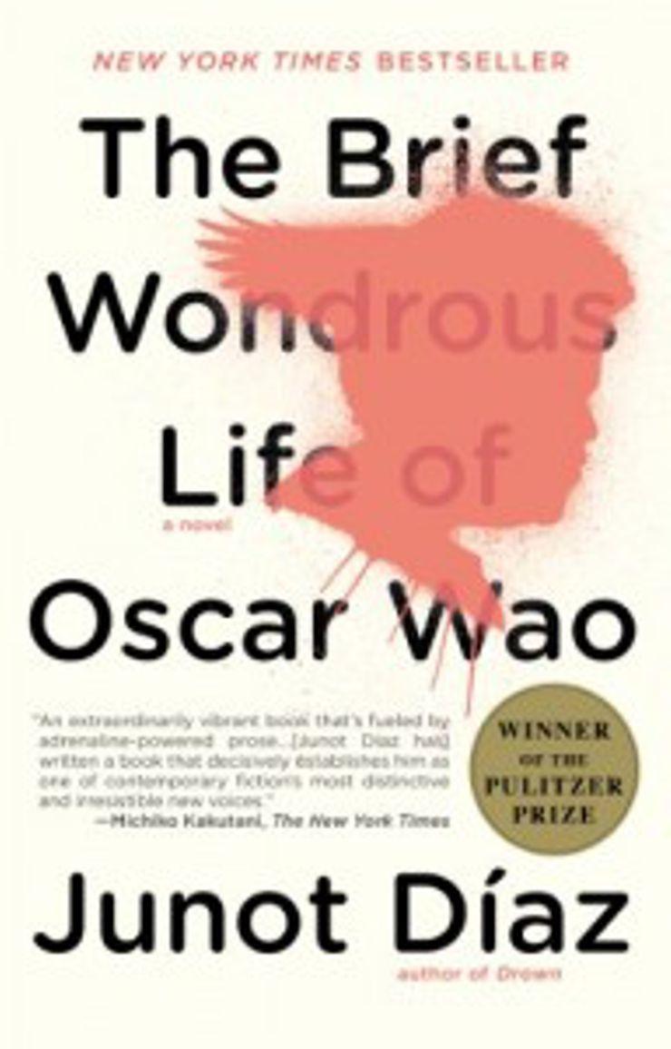 Buy The Brief Wondrous Life of Oscar Wao at Amazon