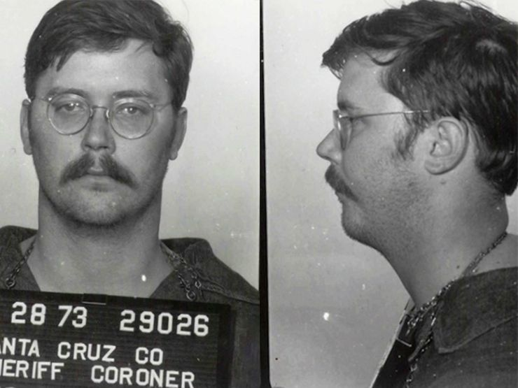 "Edmund Kemper, ""The Co-ed Butcher"" of Hitchhiking Students"