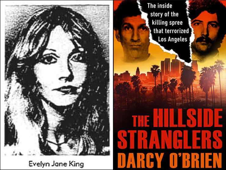 the hillside stranglers by darcy o'brien