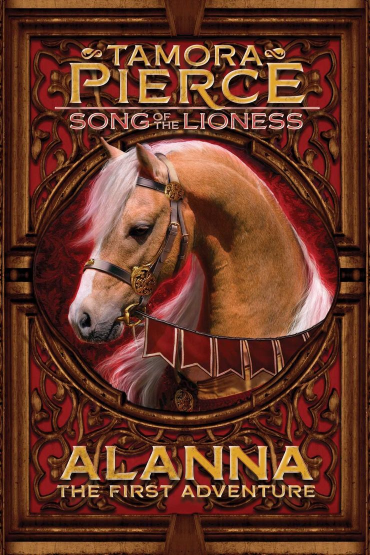Buy Alanna: The First Adventure at Amazon