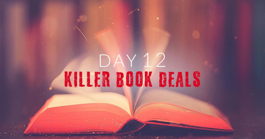 Day 12: Killer Book Deals