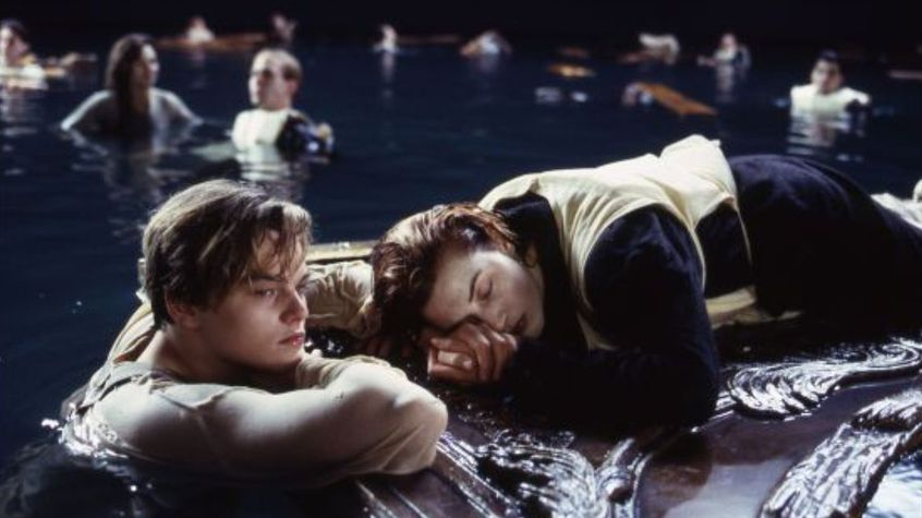 Titanic movie facts