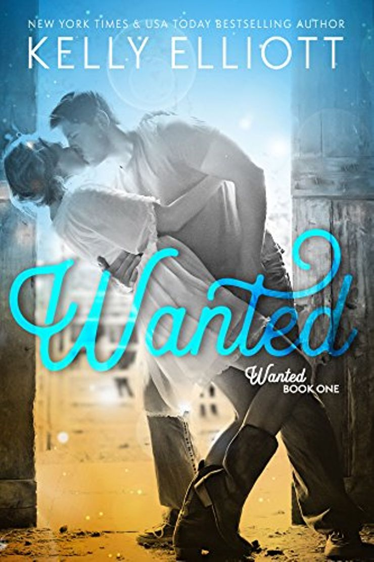 Buy Wanted at Amazon