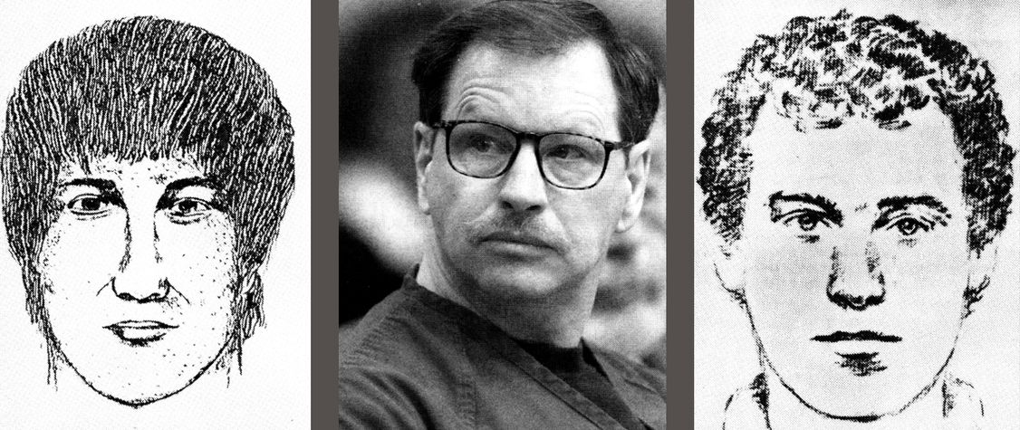 Gary Ridgway: The Green River Killer Who Evaded Capture for 20 Years