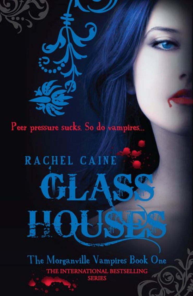 Buy Glass Houses at Amazon