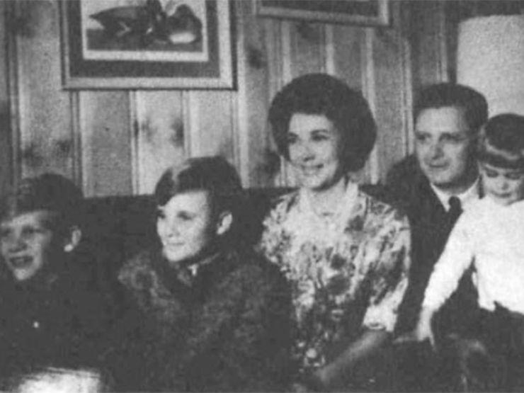 cavaness family
