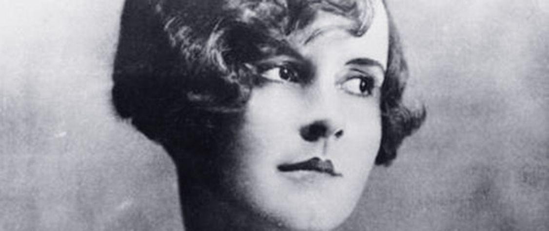 The Mysterious and Tragic Death of Starr Faithfull