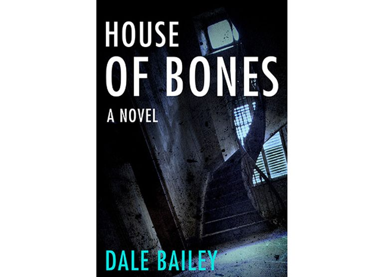 house of bones horror books to movies
