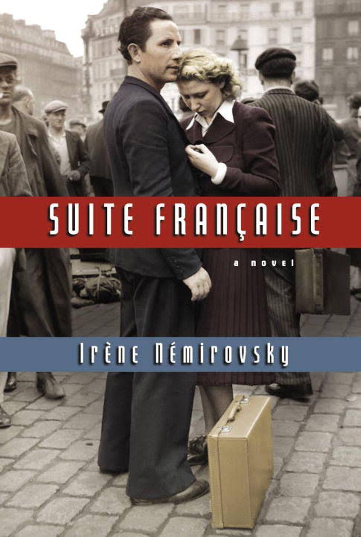 Buy Suite Française at Amazon