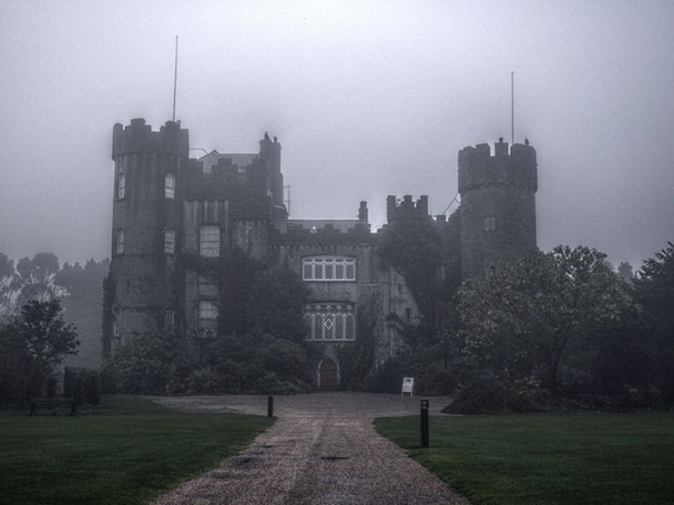 Spirits of the Emerald Isle: 11 Very Haunted Irish Castles You Can Actually Visit