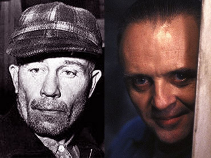 11 Movies Inspired by Ed Gein's Hideous Crimes