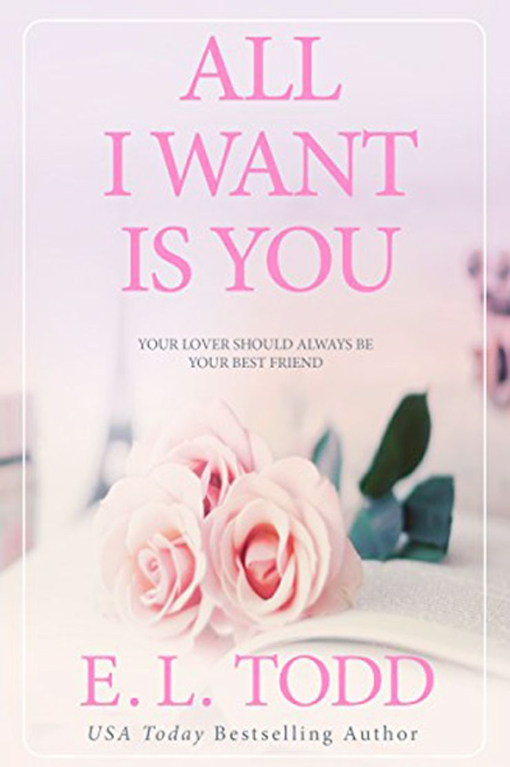 Buy All I Want Is You at Amazon