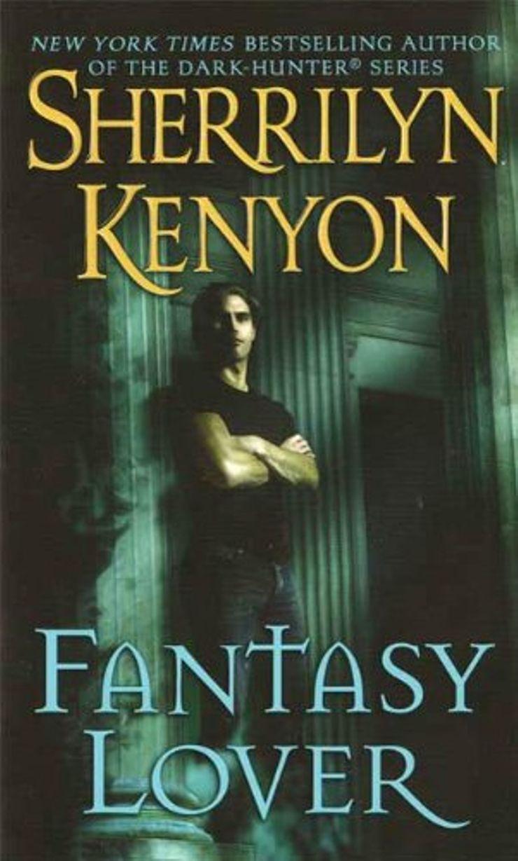 Buy Fantasy Lover at Amazon