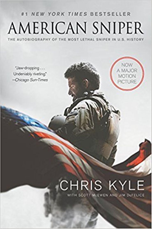 Buy American Sniper at Amazon