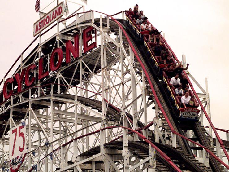 roller coaster deaths