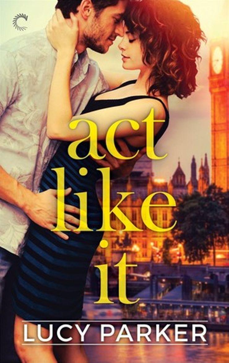 Buy Act Like It at Amazon