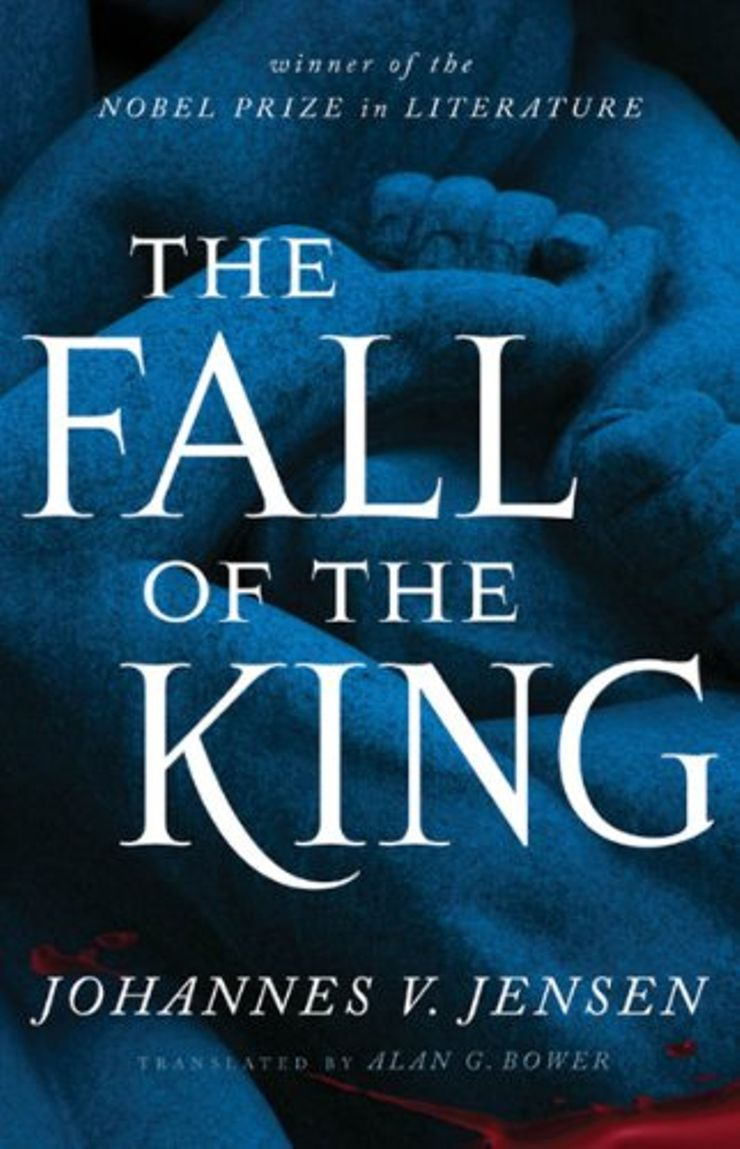 Buy The Fall of the King at Amazon