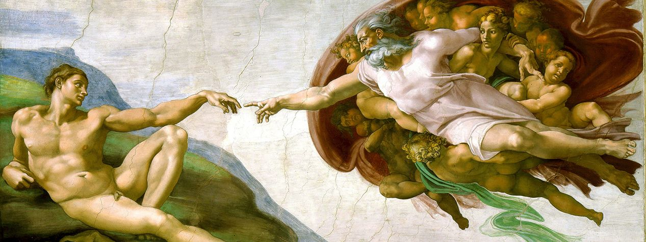 The Forgotten Rivalry: Michelangelo and Leonardo Da Vinci