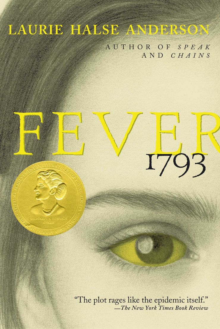 Buy Fever 1793 at Amazon