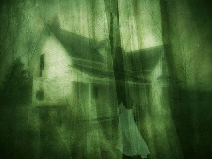 6 Steps to Up Your Paranormal Investigating Game