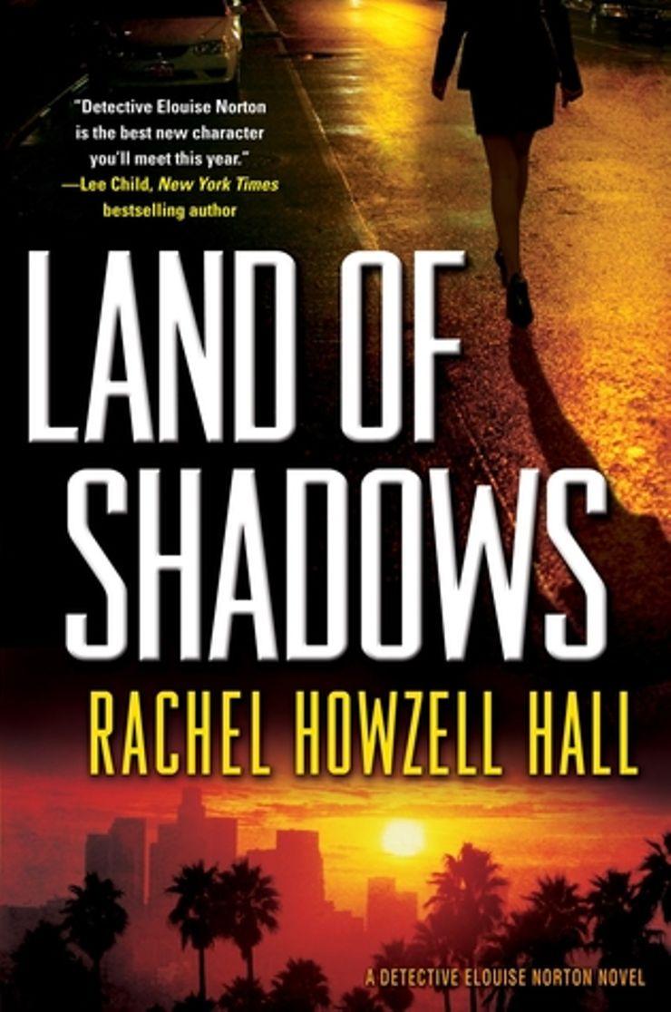 Buy Land of Shadows at Amazon