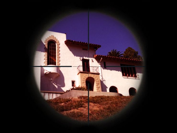 Most Wanted Reading List: The Los Feliz Murder House Mystery