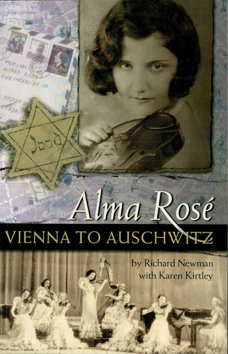 Buy Alma Rosé at Amazon