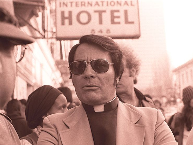 Drinking the Kool-Aid: 38 Years of Jim Jones and the Peoples Temple Massacre