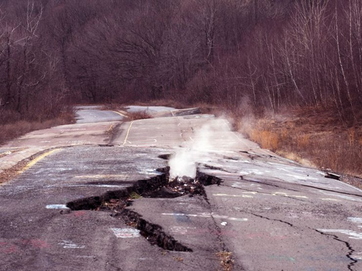 gateway to hell centralia