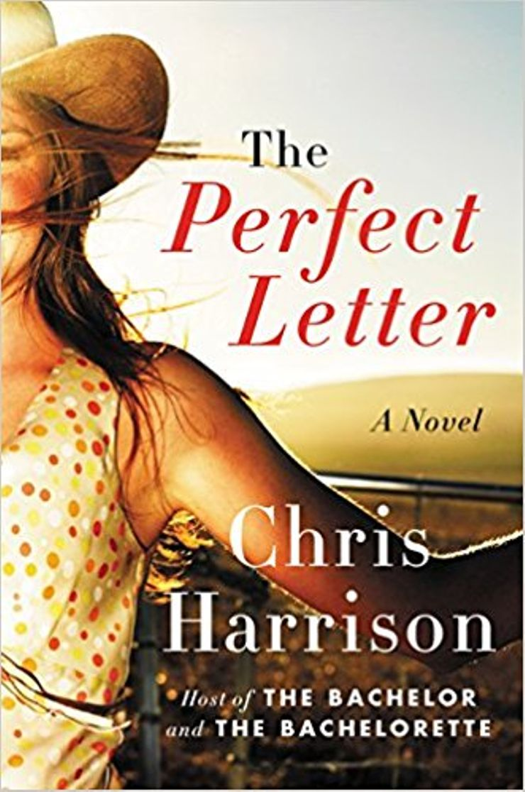 Buy The Perfect Letter at Amazon