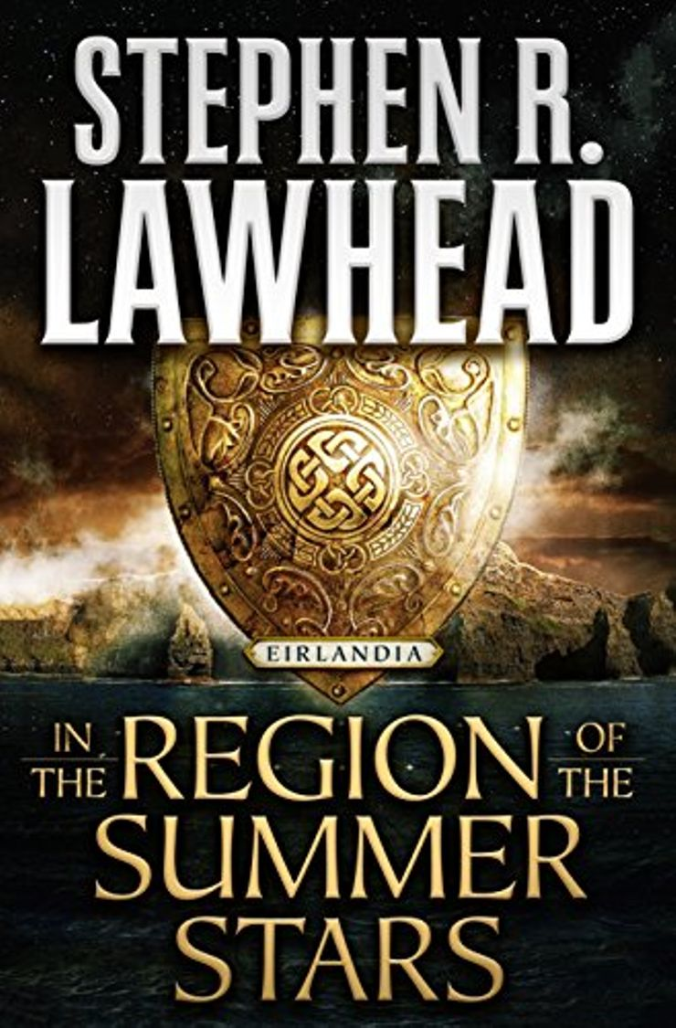 Buy In the Region of the Summer Stars at Amazon
