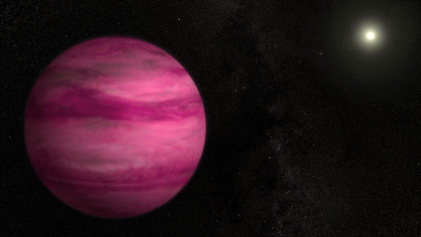 15 Awesome Exoplanets Humans Have Discovered So Far