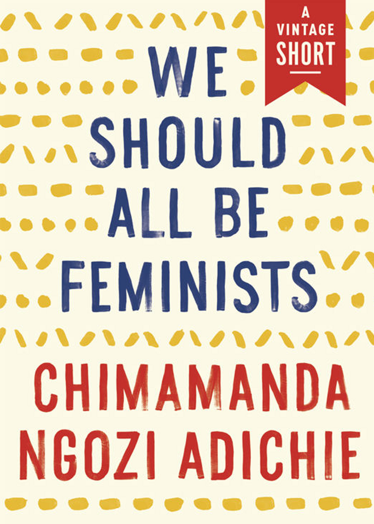 11 must read feminist books from the past 100 years we should all be feminists fandeluxe Image collections