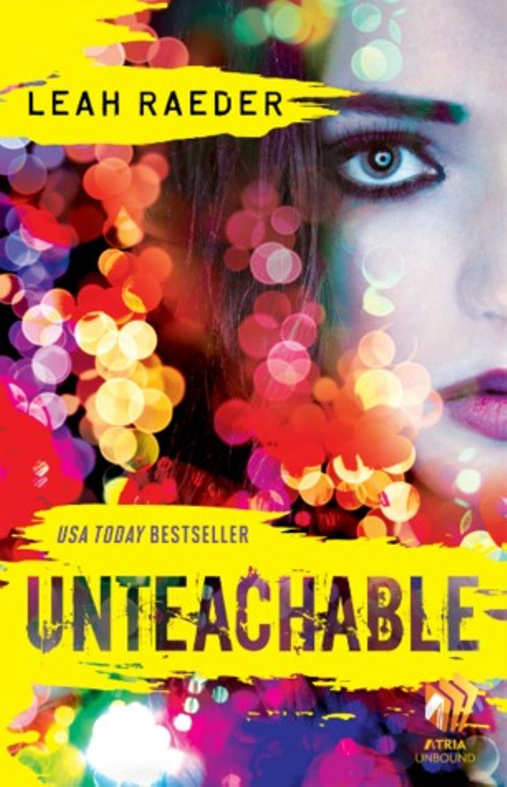 Buy Unteachable at Amazon