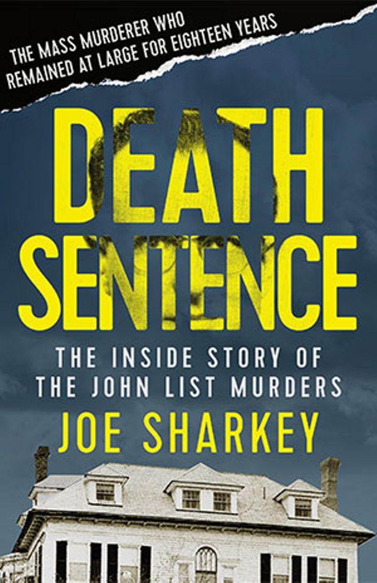 john list death sentence