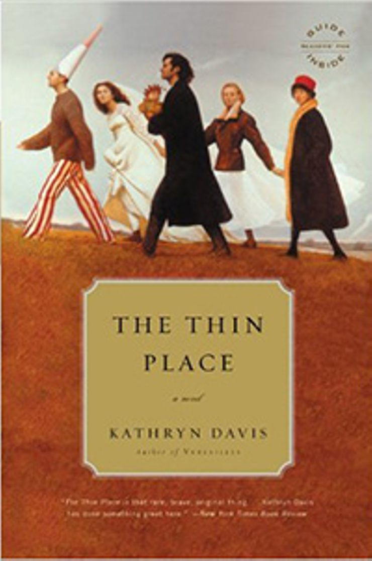 thin place