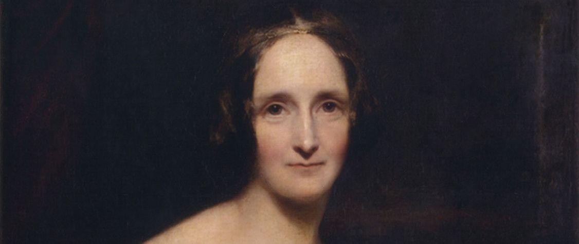 <em>Frankenstein</em> Author Mary Shelley Kept Her Dead Husband's Heart for 30 Years