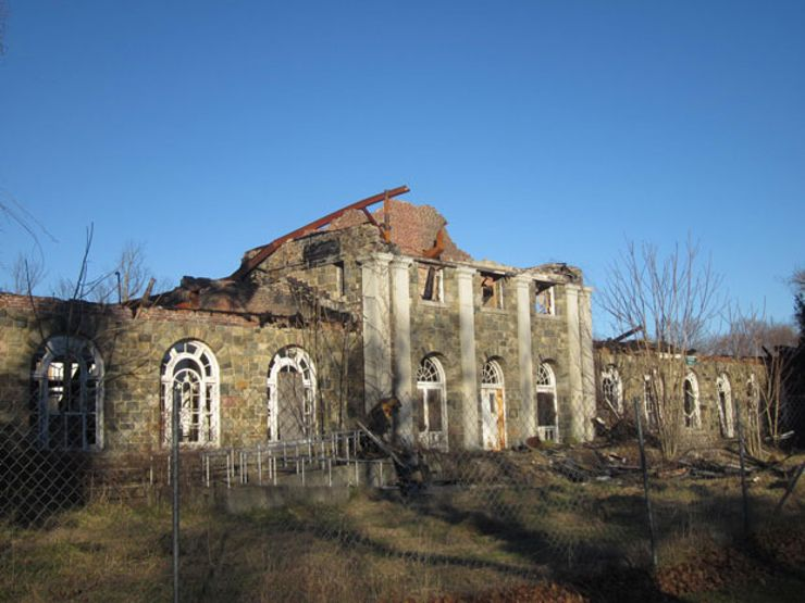haunted places letchworth village