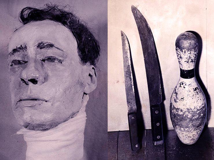 cleveland torso murderer