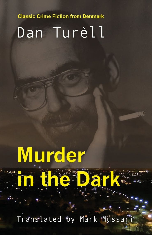 Buy Murder in the Dark at Amazon