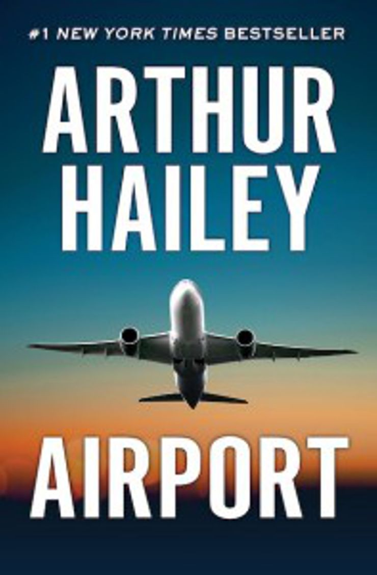 books like turner classic movies_Airport