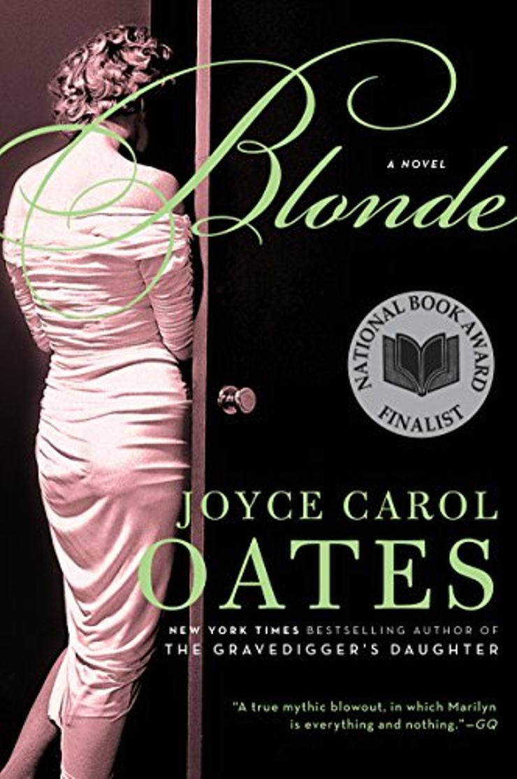 Buy Blonde at Amazon