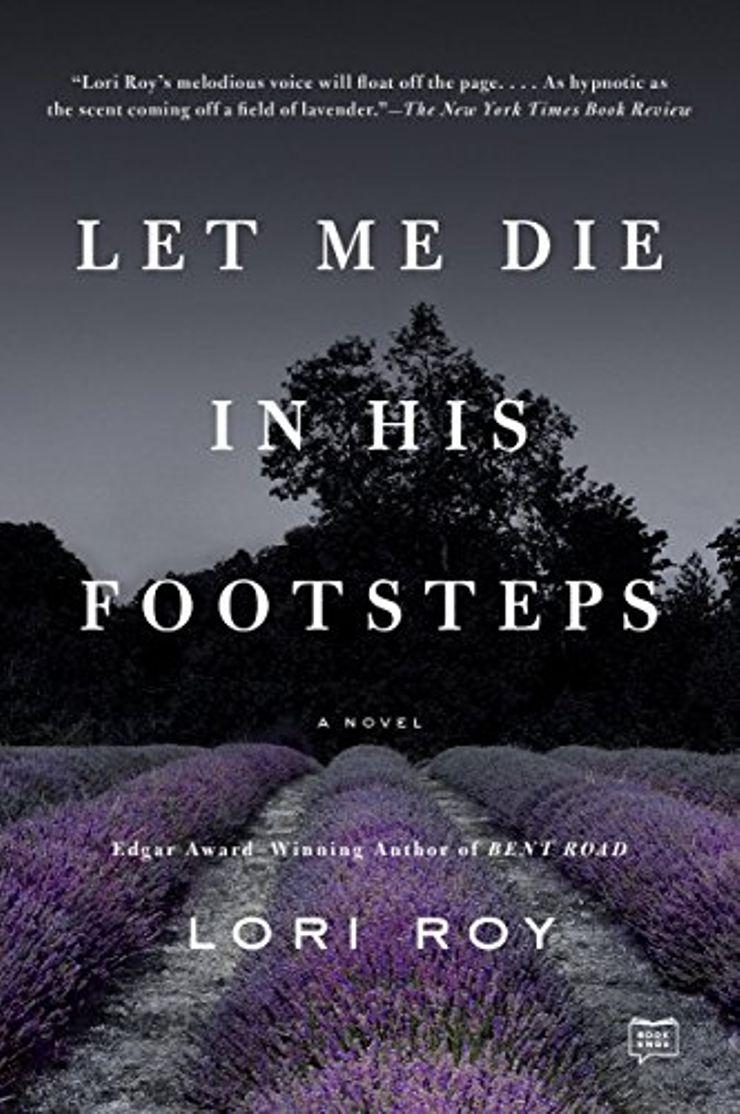 Buy Let Me Die in His Footsteps at Amazon