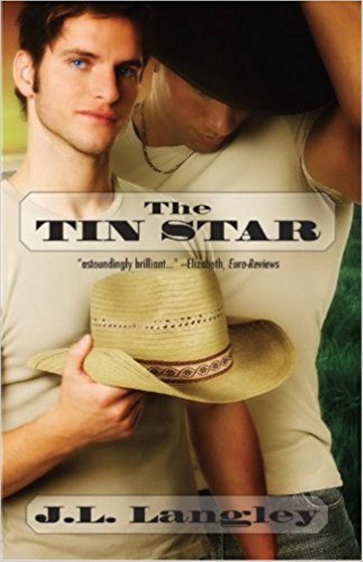 Buy The Tin Star at Amazon