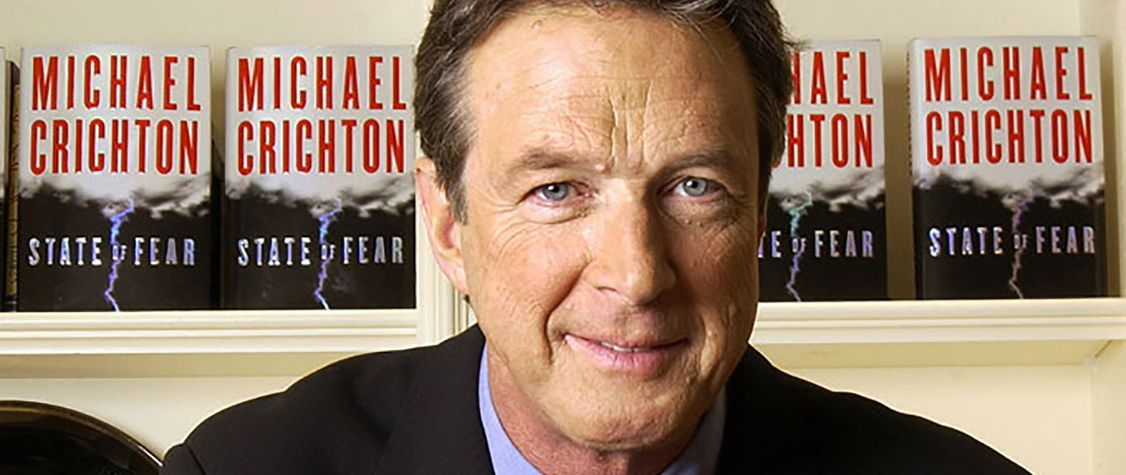 7 Lesser-Known Michael Crichton Books That Will Get Your Heart Pounding