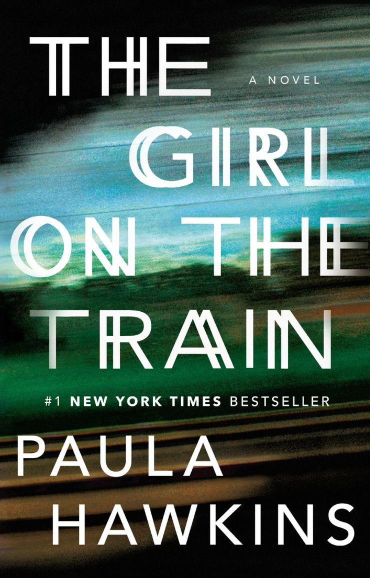 Buy The Girl on the Train at Amazon