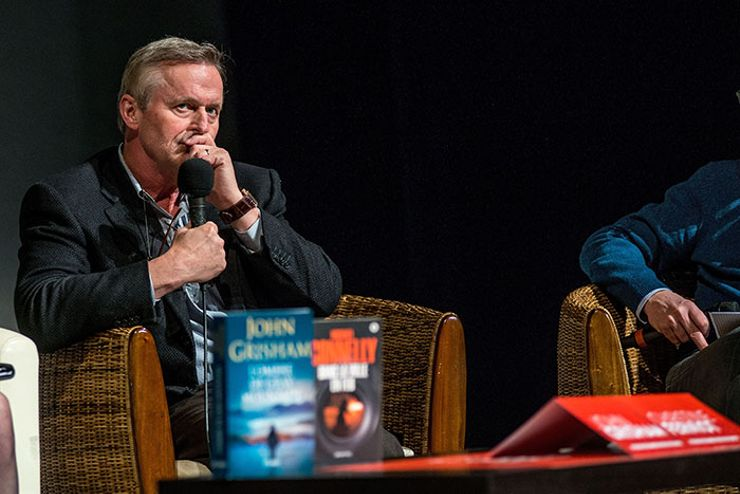 8 Legal Thrillers for Fans of John Grisham