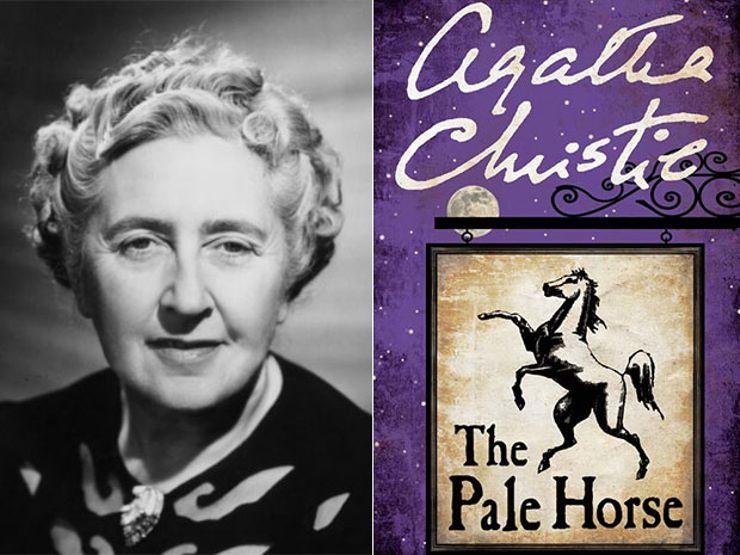 agatha christie pale horse