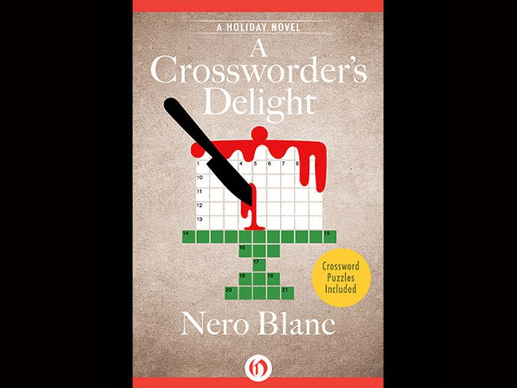 crossword mysteries nero blanc