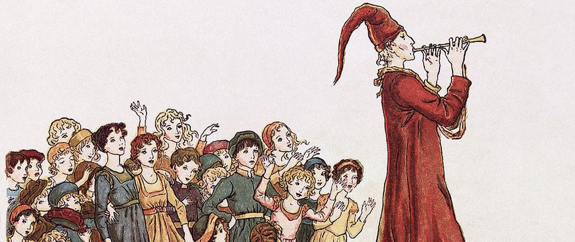 The Chilling True Story Behind the Pied Piper of Hamelin